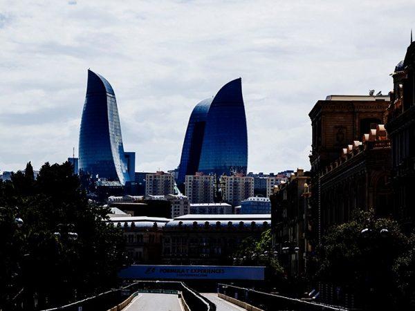 Formula 1 2019 Azerbaijan, le qualifiche
