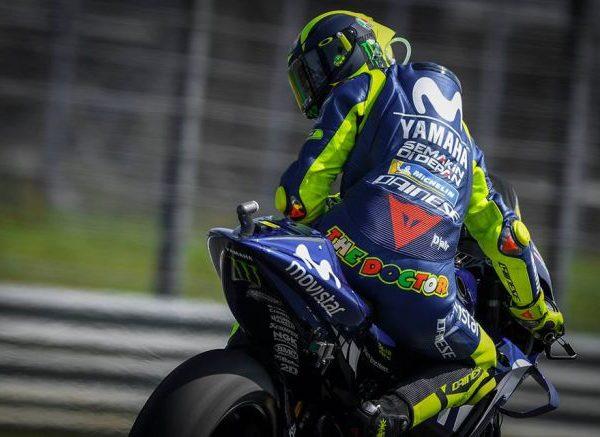 Yamaha, test e ultimi avvenimenti