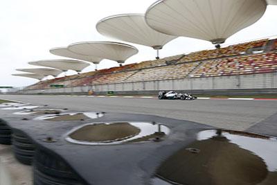 Cina 2019 GP F1