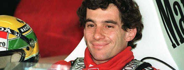 F1, a Imola l'evento in onore di Ayrton Senna