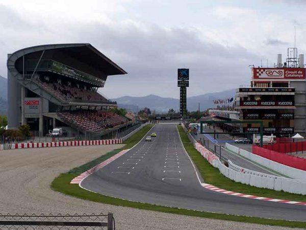 Spagna 2019 GP F1 – Le qualifiche