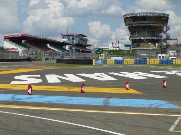 MotoGP Le Mans - le qualifiche