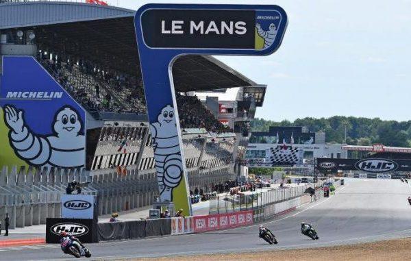 Le Mans 2019 MotoGP - la gara