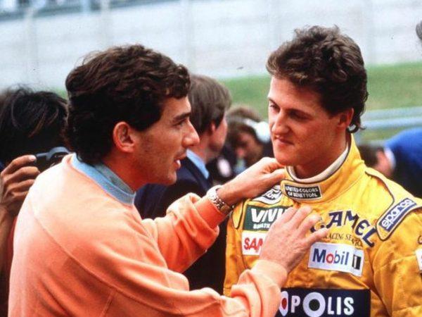 25 anni senza Ayrton Senna