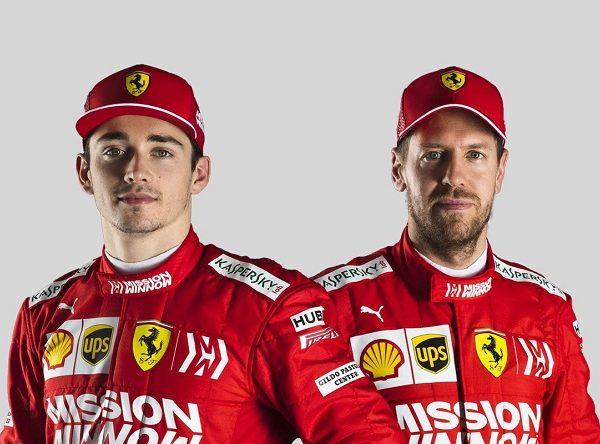 Sebastian Vettel e quello che pensa di questo periodo