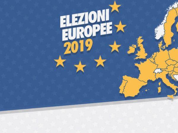 Risultati delle Elezioni europee 2019