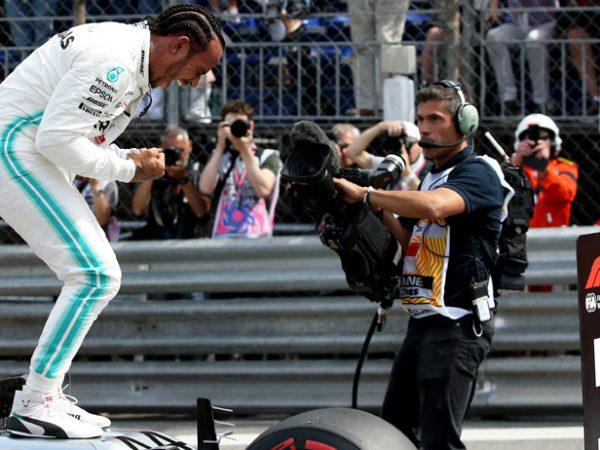 F1 2019 Monaco - le qualifiche