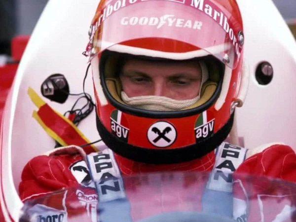 Niki Lauda, una vita a tutta velocità