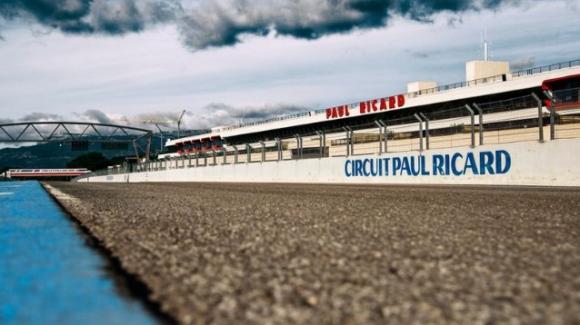 Paul Ricard 2019 GP F1 - il paddock e la partenza