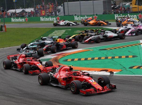 GP F1 2019 Francia – Conferenza stampa