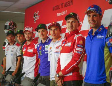 Assen 2019 MotoGP – le qualifiche