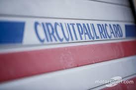 GP F1 le Castellet - le qualifiche