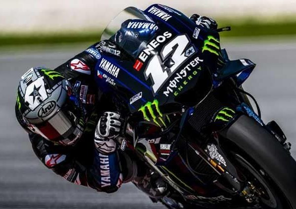 MotoGP 2019 Asse - la gara