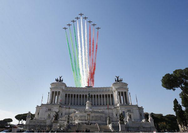 Festa della Repubblica, qui tutti gli eventi
