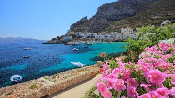 Le isole più piccole e più belle d'Italia
