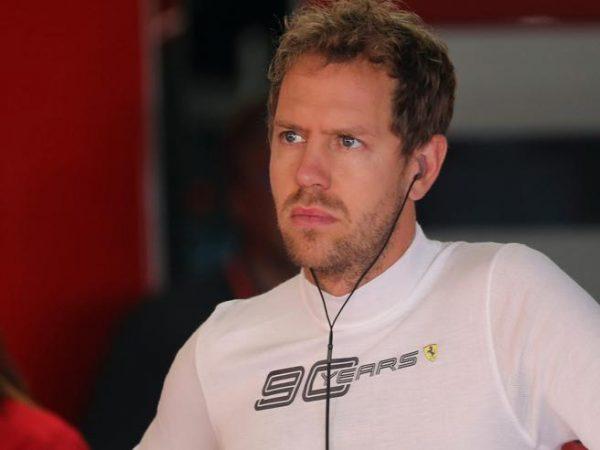 GP Formula 1 Hokenheim – le qualifiche