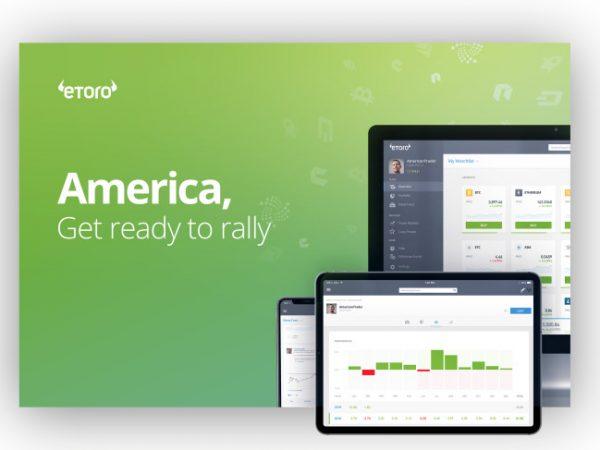 Trading e-Toro online, i punti salienti