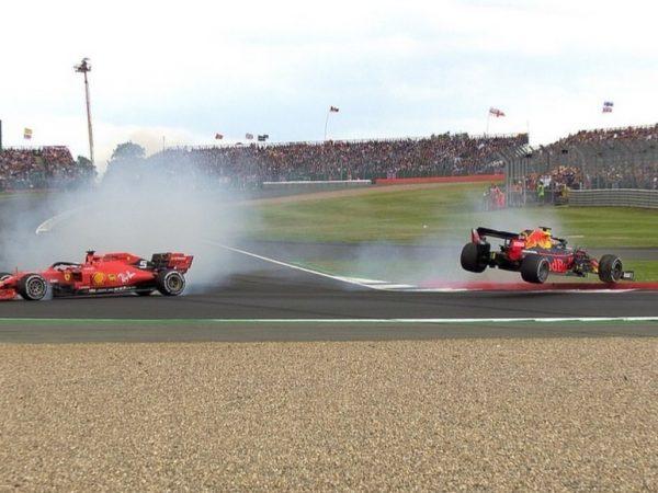 F1 2019 Gran Bretagna – la gara