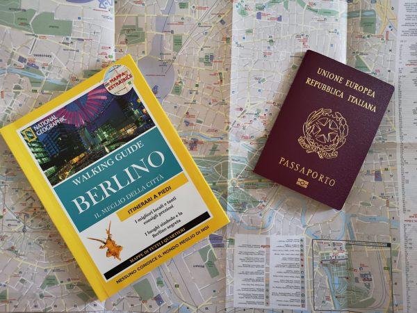 Berlino, leggi e regole da rispettare