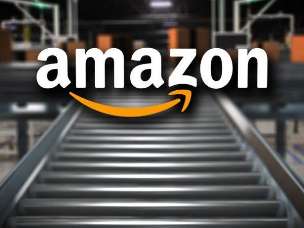 Guadagna 10€ con Amazon