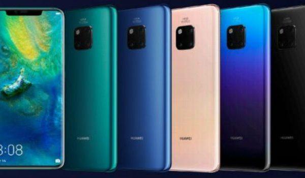 Huawei Mate 20 Pro: è ancora lui il Re!