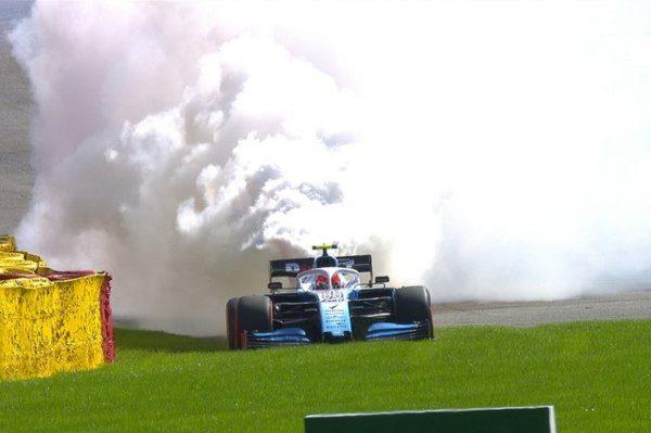 GP Formula 1 Belgio – le qualifiche