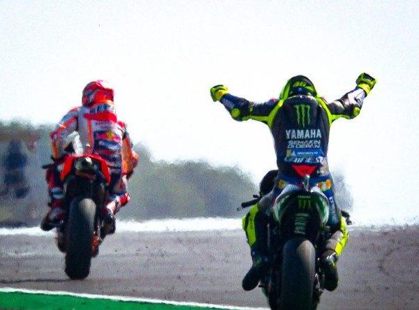 MotoGP 2019 Silverstone