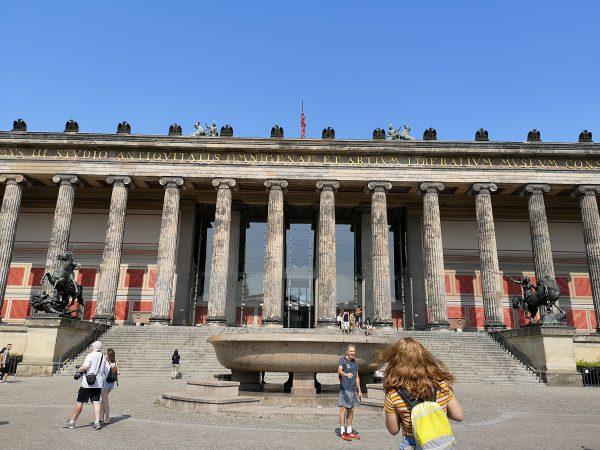 Berlino, qualche consiglio su come visitare i musei