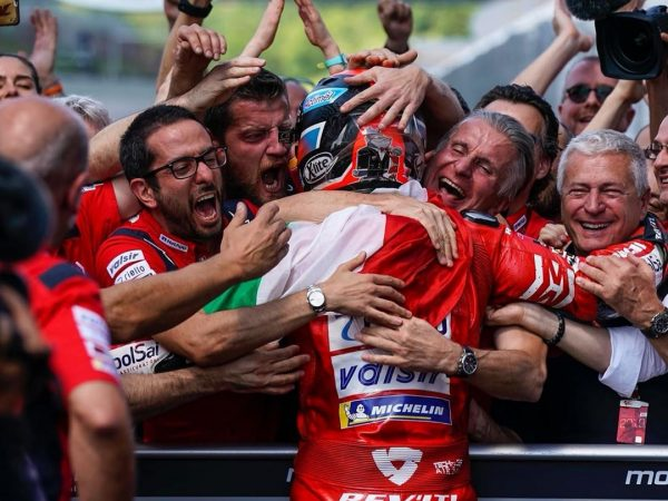 MotoGP Repubblica Ceca – Conferenza Stampa