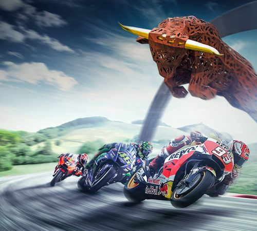 Red Bull Ring 2019 MotoGP – la gara