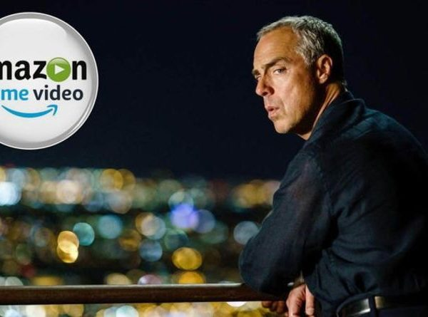 Bosch 6, info da Amazon Prime Video