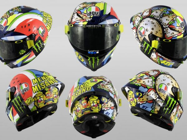 Misano World Circuit Marco Simoncelli 2019 MotoGP