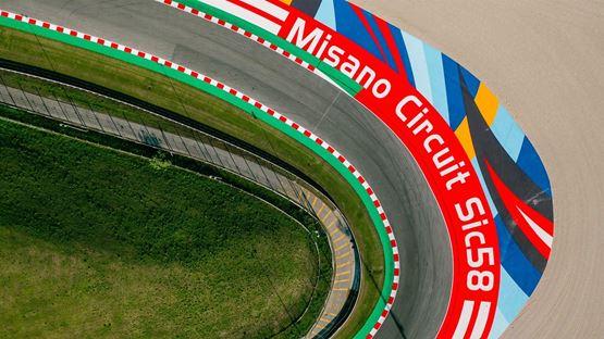 MotoGP Misano – la gara