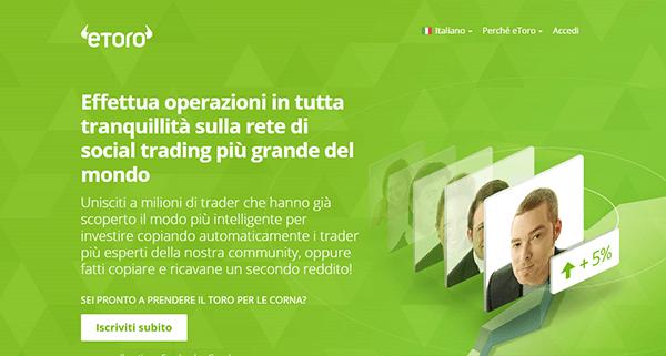 Trading Online – obbiettivi