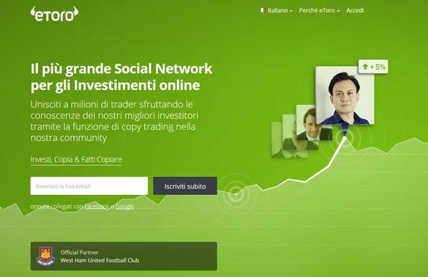 Trading online – Guida
