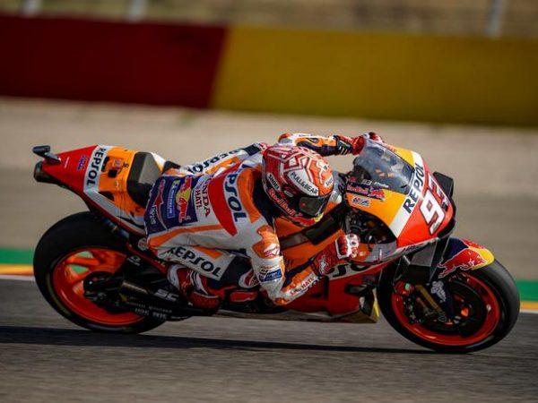 MotoGP 2019 Aragon – la gara
