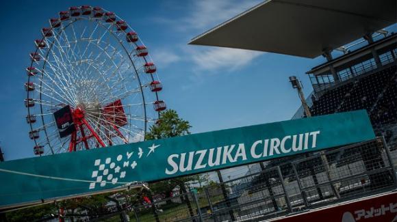F1 2019 Giappone – il paddock