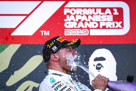 Formula 1 2019 Suzuka – la gara