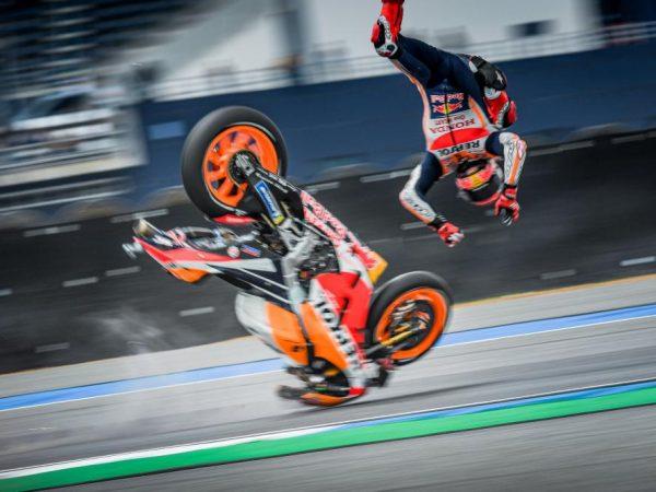 Buriram 2019 MotoGP – le qualifiche