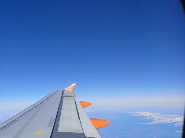 Volare, regole e curiosità