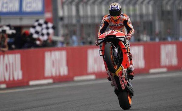 MotoGP 2019 Giappone: la gara