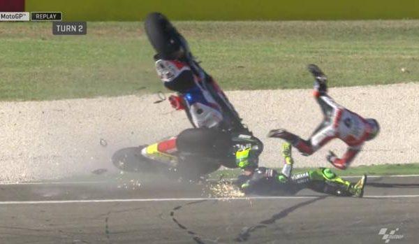 MotoGP 2019 Australia – la gara