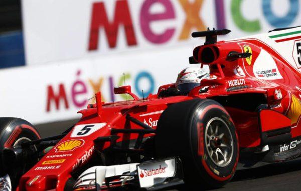 Messico 2019 GP F1 – il paddock