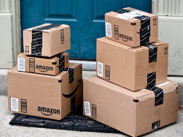 """Diventa """"Plastic free"""" con l'aiuto di Amazon"""