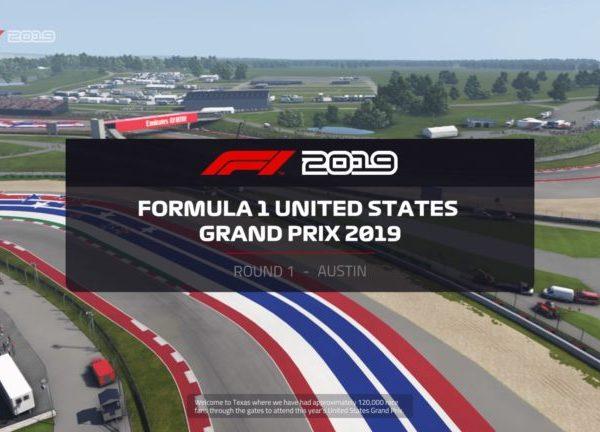 Formula 1 2019 Austin – il paddock live