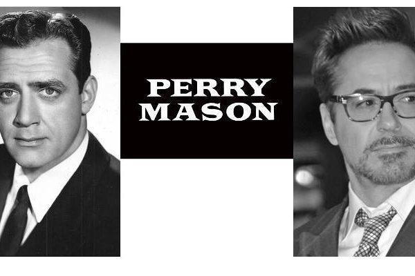 Il nuovo Perry Mason