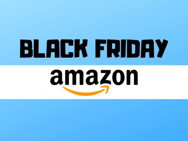 Black Friday di Amazon home