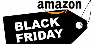 Black Friday di Amazon hobby