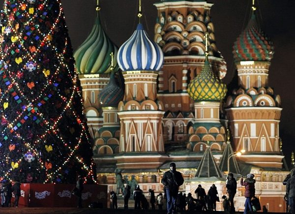 I Mercatini di Natale più belli del mondo
