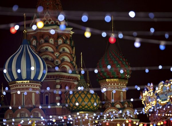 Mercatini di Natale fuori dall'Europa